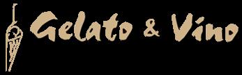 Gelato & Vino